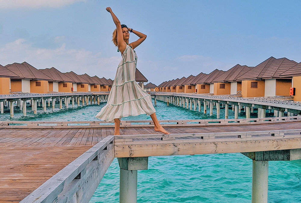 VARU BY ATMOSPHERE | MALDIVES